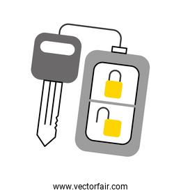 security remote control key for your car