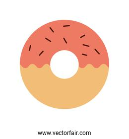 donut dessert pastry product food fresh