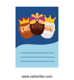 the three kings of orient letter dear wise men written template