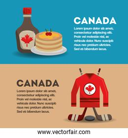 canada country american