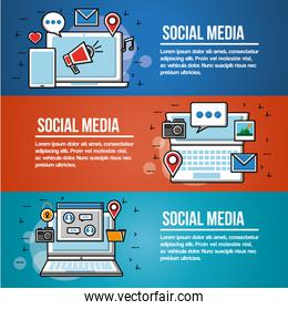 people social media networks