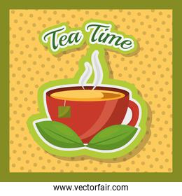 tea time related