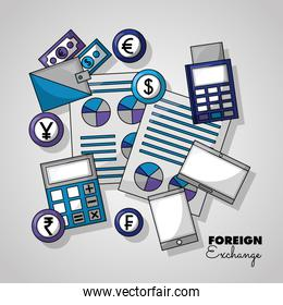 foreign exchange card