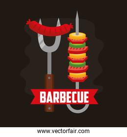 barbecue grill design