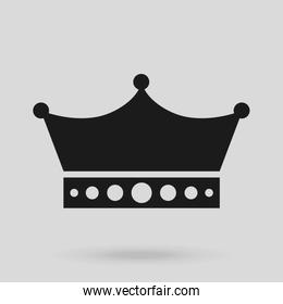 crown icon design