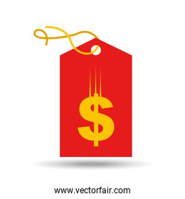 commercial tags design