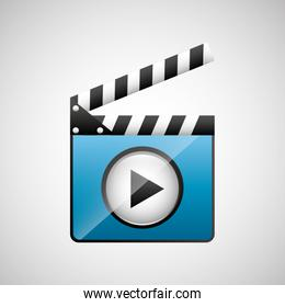 media player interface design