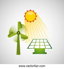 alternative energy design