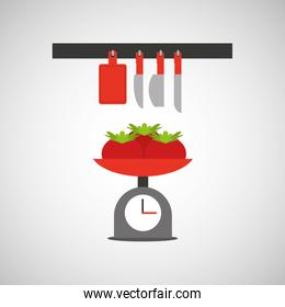 kitchen tools food Cookware