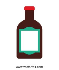 tequila bottle alcohol icon