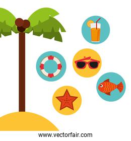best summer vacation holiday