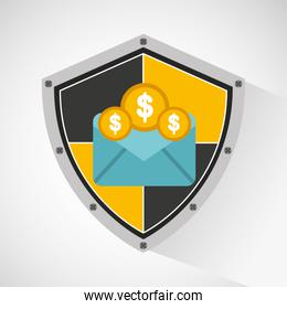 security money investment flat