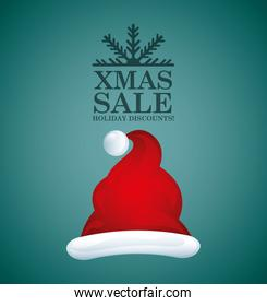 merry christmas sale happy holiday