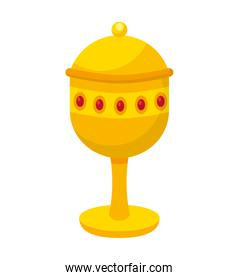 chalice cup gift epiphany