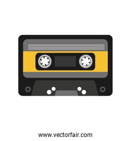 cassette old record icon