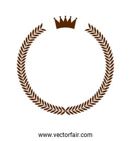 crown frame style hipster