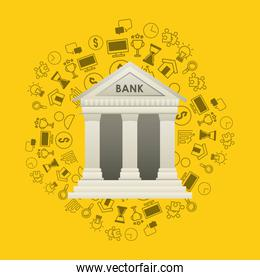 bank online design