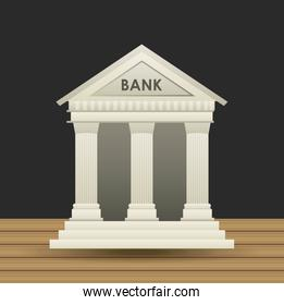 banking concept design