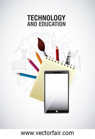 technology and education design