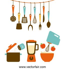 kitchen tools design
