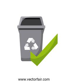 waste recycling design