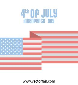 usa Indepence day design