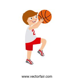 kids and sports design