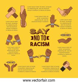 stop racism image