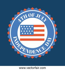usa independence day related image