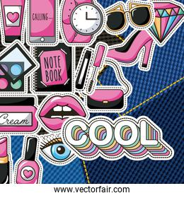 patches fashion image