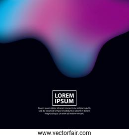 abstract covers background