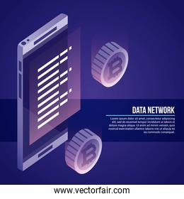 data network related