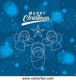 merry christmas related