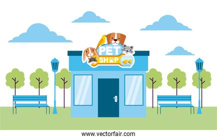 pet and veterinary