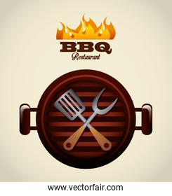 barbecue food