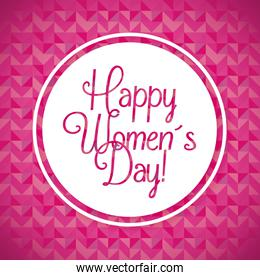 happy womens day