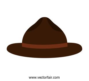 hat for men accessory