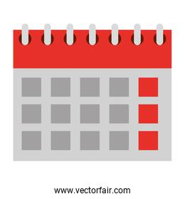 calendar planning month date time
