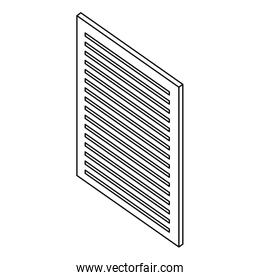 document paper information report isometric