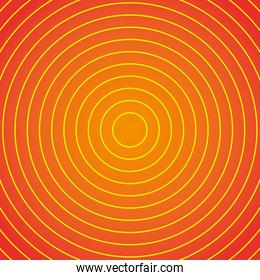 geometric figures and colors workart background