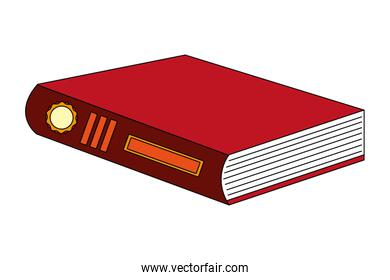 library text book icon