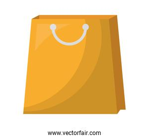 shopping bag commercial icon