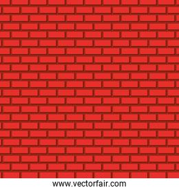 brick wall icon pattern