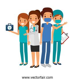 medical group people professional