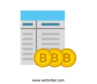 document contract bitcoin cryptocurrency fintech
