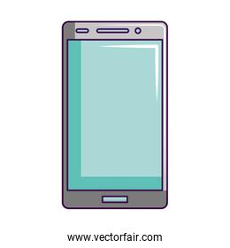 smartphone device technology gadget isolated