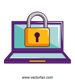 laptop computer security online shopping