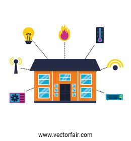 smart home related