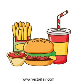 fast food related
