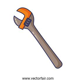 wrench adjustable tool